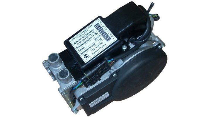 Бинар-5Д-Компакт 12В-GP дизель