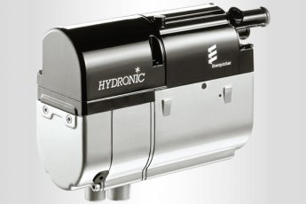 Eberspächer Hydronic B4WSC 12V