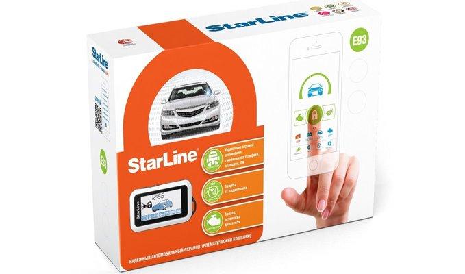 StarLine-E93-001