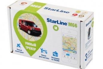 StarLine-M66