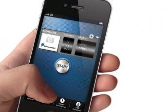 Устройства управления отопителем GSM
