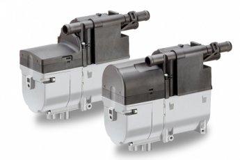 Eberspächer Hydronic B5SC 12V Comfort
