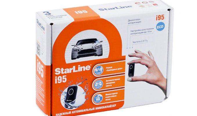 StarLine-95-eco